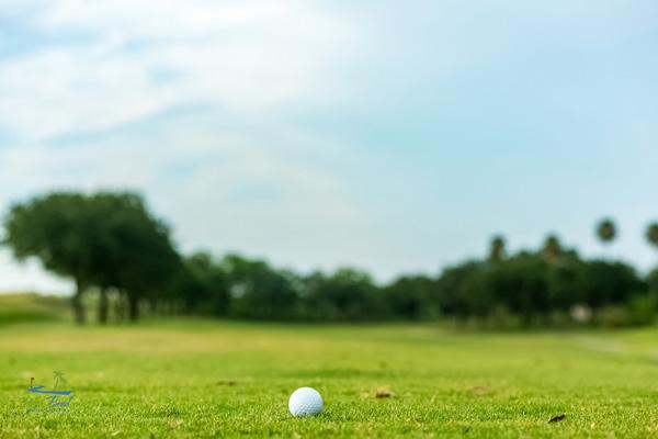 Greens Golf Ball